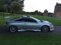 Toyota Celica 03 Reg full body kit