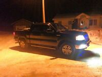 2004 Ford F-150 Autre