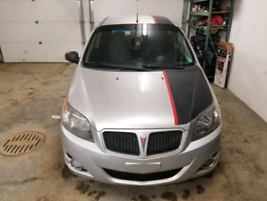 2010 Pontiac Wave G3 Hatchback