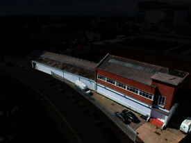 Warehouse/Industrial Unit – To Let in Wembley - £9.95 per sq ft