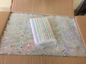 A case straw