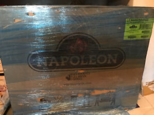 Brand New Napoleon LX 605 With Infrared Burners Still In Box