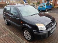 2008 Ford Fusion 1.4 Style Climate, Low mileage