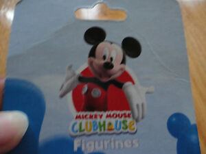 Brand new Disney collectible goofy figurine toy doll London Ontario image 4