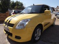 2005 Suzuki Swift 1.3 ( 91bhp ) GL 72000 MILES P/HISTORY DRIVE AWAY TODAY!