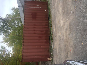 20 shipping container Kawartha Lakes Peterborough Area image 2