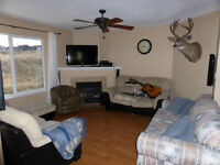1 Room in a 4bedroom Pineview House - util inc - Available now