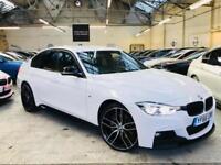 2016 BMW 3 Series 3.0 335d M Sport Saloon 4dr Diesel Sport Auto xDrive