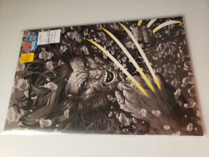 Return of Wolverine #1 PX Exclusive Comic Book