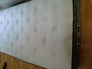 Sealy Nero Twin Mattress