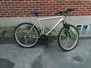 """CCM Nitro XT mountain bike, 20"""" frame"""
