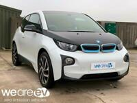 2015 BMW i3 125kW 5dr Auto 60Ah 22kWh BEV HATCHBACK Electric Automatic
