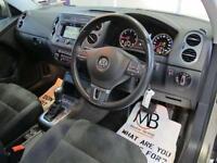 2013 VOLKSWAGEN TIGUAN 2.0 TDi BlueMotion Tech Match 5dr DSG 4MOTION Auto