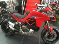 DUCATI MULTISTRADA 1200 S AND TOURING AVAILBALE FROM STOCK