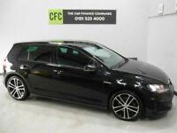 Volkswagen Golf GTD 2.0TDI 184 BUY FOR £45 A WEEK *FINANCE* £0 DEPOSIT AVAILABLE