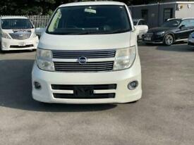 image for 2010 Nissan ELGRAND HIGHWAY STAR 3.5 V6 AUTO LUXURY 8 SEATER Automatic