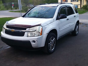 2006 Chevrolet Equinox 4x4 traction intégrale