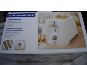 Toaster like new Excellent Condition Liquidation Sale
