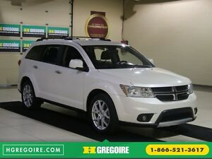 2015 Dodge Journey R/T AWD CUIR MAGS 7PASSAGERS CAM.RECUL