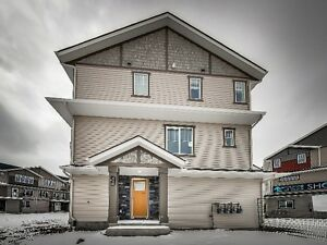 Attached Garage Townhouse *NEW* NW Edm Edmonton Edmonton Area image 19