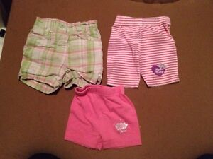 Mostly girl clothes! Ranging from NB TO 9 Months  London Ontario image 2