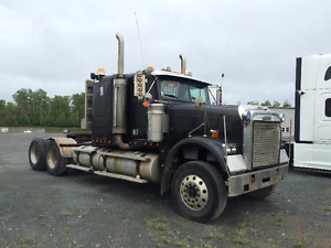 2006 Freightliner Tractor