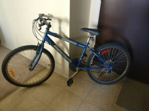 """Women's bicycle for sale (24"""" wheels)"""