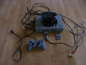 Console Playstation1