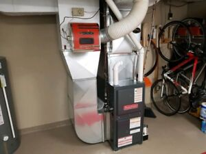 **RENT TO OWN** FURNACE Air Conditioner - No Hidden Costs!