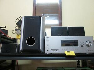 SALE! - Sony HT-DDW900 Home Theatre System Peterborough Peterborough Area image 1
