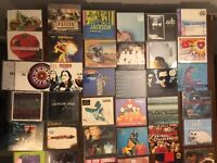 Cd singles (87 in a job-lot)