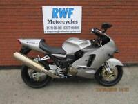 Kawasaki ZX12R, 2002, ONLY 2 OWNERS, 20,493 MILES WITH SH, MINT ORIGINAL COND