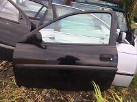 Vauxhall corsa b door