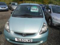 2004 KIA RIO 1.3 LE 5dr A SELECTION OF VEHICLES AT UNDER A GRAND GBP1000