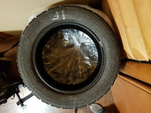 Used Winter Tires Goodyear 185/60R15