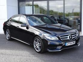 2014 Mercedes-Benz E Class 2.1 E250 CDI AMG Line 7G-Tronic Plus 4dr