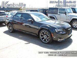 2015 Chrysler 300 S   - $177.98 B/W - Low Mileage