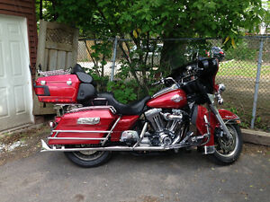 Altra classic Harley for sale by owner