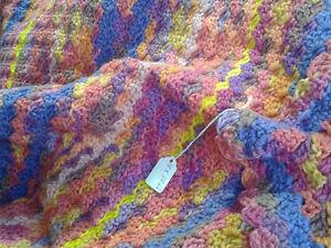 Crochet Baby Blankets London Ontario image 3
