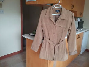Trench pour femme