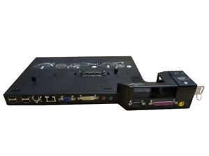 IBM/Lenovo ThinkPad Port Replicator 2505
