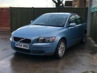 2005 Volvo S40 1.8 S 4dr