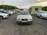 2009 59 BMW 5 SERIES 2.0 520D SE 4D 175 BHP DIESEL