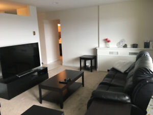 1 BDR. APARTMENT - SUBLET. RENT PAID UNTIL END OF 2018 OR $1000