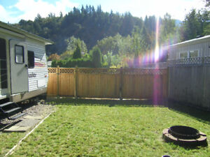 Recreational Lot in Leisure Valley Cultus Lake!  Affordable!