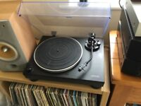 Record Player Turntable Audio Technica AT-LP5