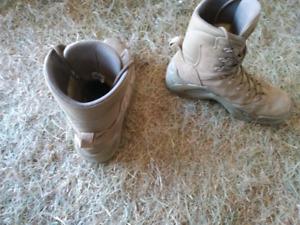 Lowa Z8s Coyote 13 5 days worn Military