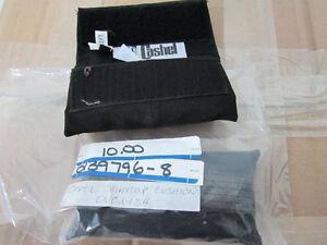 Cashel stirrup cushions