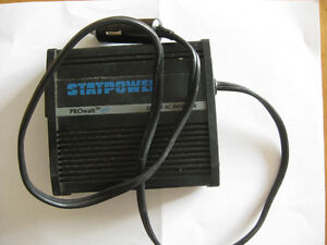 ***REDUCED*** STATE POWER