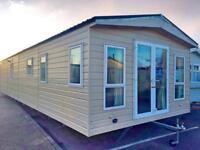 Static Caravan Nr Clacton-on-Sea Essex 2 Bedrooms 6 Berth ABI Beaumont 2018